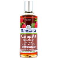 Natessance Huile Carapate Ricin 100 ml