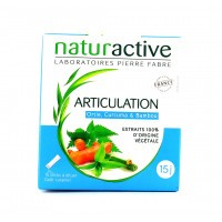 Naturactive - Articulation Stick Fluide