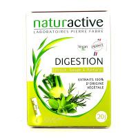 Naturactive Digestion 20 sticks