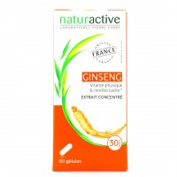 Naturactive Elusanes Ginseng
