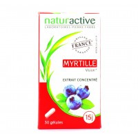 Naturactive Elusanes Myrtille