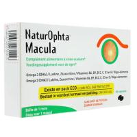 NaturOphta Macula