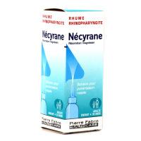 Necyrane Solution Nasale 10 ml