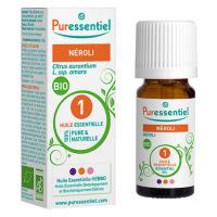 Néroli huile essentielle Bio 2ml