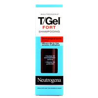 Neutrogena Shampooing T/Gel Fort démangeaisons intenses