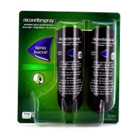 Nicorette Spray 1 mg Menthe Fraîche
