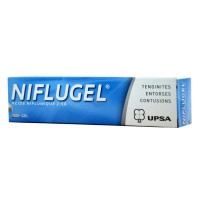 Niflugel 2,5% tube de 60g