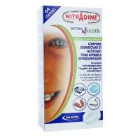 Nitradine Ortho et Junior 64 comprimés