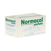 Normacol 62g/100g granulés 30 sachets