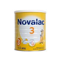 Novalac Lait de Croissance 3 800 g