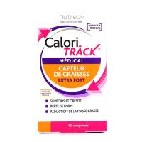 Nutreov Calori-Track Médical Capteur de graisses Extra fort