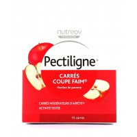 Nutreov Pectiligne coupe-faim 15 carrés
