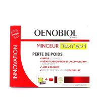 Oenobiol minceur tout en 1