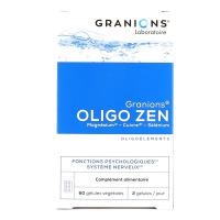 Oligo Zen