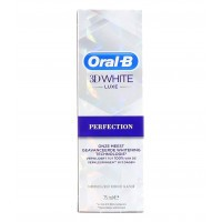 ORAL B 3D White Luxe Dentifrice Perfection