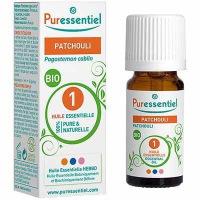 Patchouli huile essentielle bio 5ml