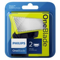 PHILIPS - Lames OneBlade X2