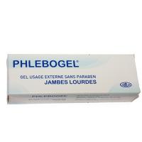 Phlebogel en gel Tube 100g