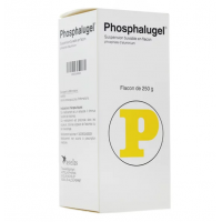 Phosphalugel Suspension Buvable 250 g