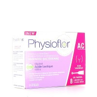 Physioflor AP Gel Vaginal