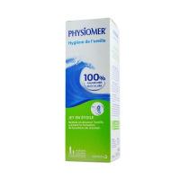 Physiomer - hygiène de l'oreille - 115ml
