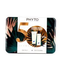Phyto Coffret de noel 2019 Phyto7 + phytojoba
