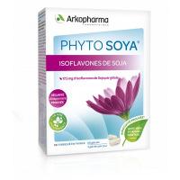 Phyto Soya Isoflavones de Soja 17.5 mg