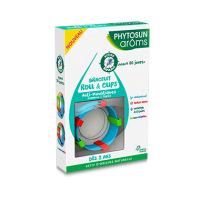 Phytosun Aroms Bracelet Roll et Clips Anti-moustiques 2 recharges