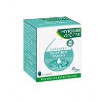 Phytosun Aroms Capsules Digestion Transit 30 capsules