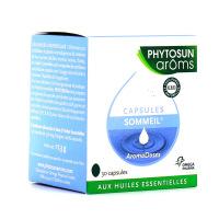 Phytosun Aroms Capsules Sommeil 30 capsules