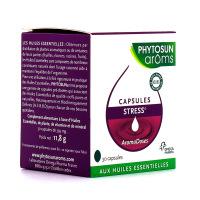 Phytosun Aroms Capsules Stress 30 capsules