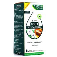 Phytosun Sirop Toux 120 ml