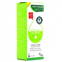 Phytosun - Spray nasal allergie - 20ml