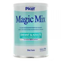Magic Mix Poudre Épaississante pour Liquides