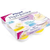 PICOT Pepti junior Dessert sans lait dès 6 mois 4* 100G