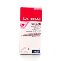 Pileje Lactibiane Topic AD Baume Émollient Microbiotique