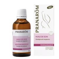 Pranarom Bio Féminaissance Stratégie anti-vergetures Flacon 50ml
