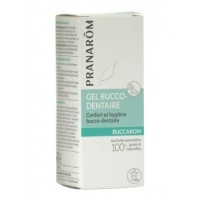 Pranarom Buccarom gel bucco-dentaire 15 ml