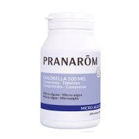Pranarom Chlorella micro-algues 200 comprimés