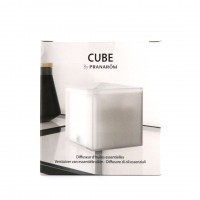 Pranarom diffuseur d'huiles essentiels CUBE