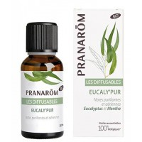 Pranarom Eucaly'Pur LES DIFFUSABLES 30 ml