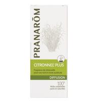 Pranarom huile diffusion citronnel'plus 30 ml