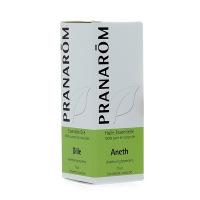 Pranarom huile essentielle aneth 10 ml