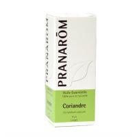 Pranarom huile essentielle coriandre 10 ml
