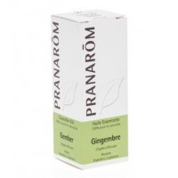 Pranarom huile essentielle gingembre 5 ml