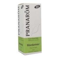 Pranarom huile essentielle mandarinier BIO
