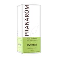 Pranarom huile essentielle patchouli 5 ml