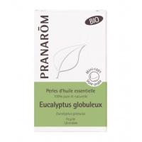 Pranarom Perles d'Huile Essentielle Eucalyptus globuleux