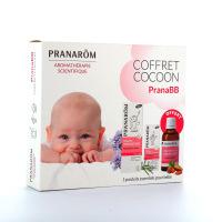Pranarom PranaBB Coffret Cocoon