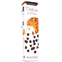 PROTIFAST 4:PM Cookie pépites de chocolat x12